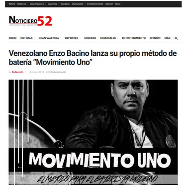 NEWS - NOTICIERO 52
