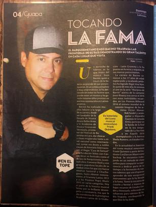 INTERVIEW - GUAPA