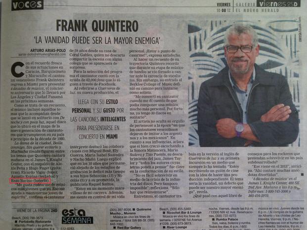 NEWS - EL NUEVO HERALD