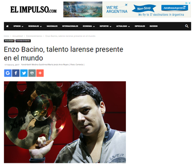 NEWS - EL IMPULSO