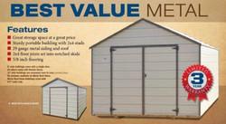 Best Value Metal