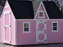 Derksen Play House