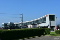 Bahnhof Zeltweg