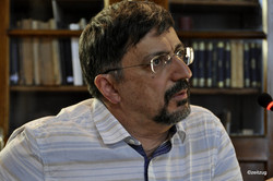 Gasan Gusejnov