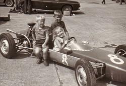 Formel Baby, 1967