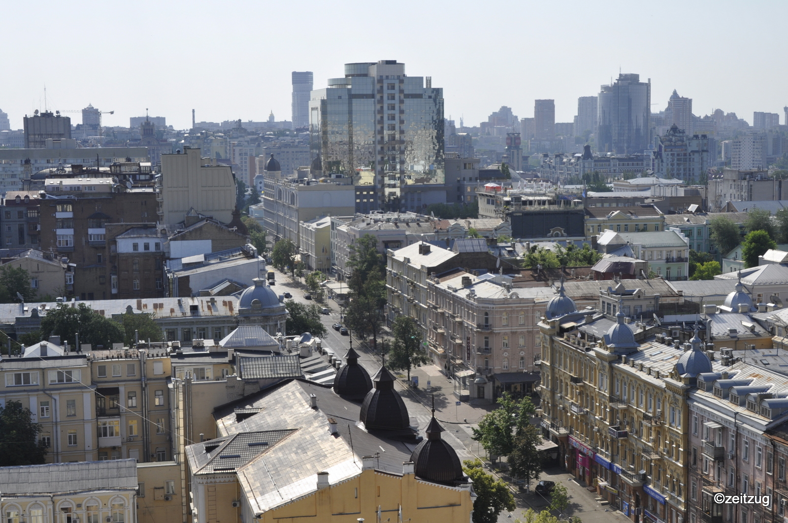 Київ/Kyjiw