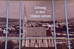 Zeltweg, 1960er