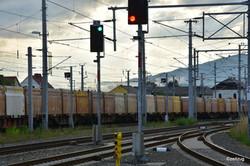 Zeltweg Bahnhof