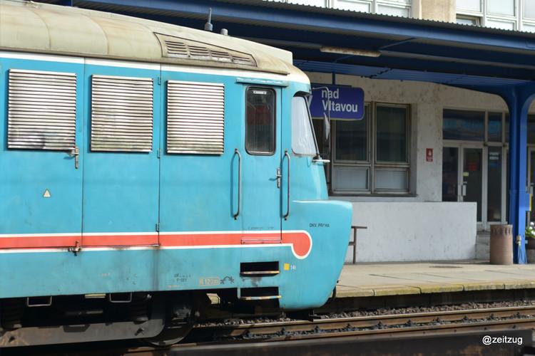 Malá nádraží