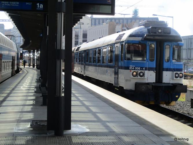 Kleine Bahnhöfe