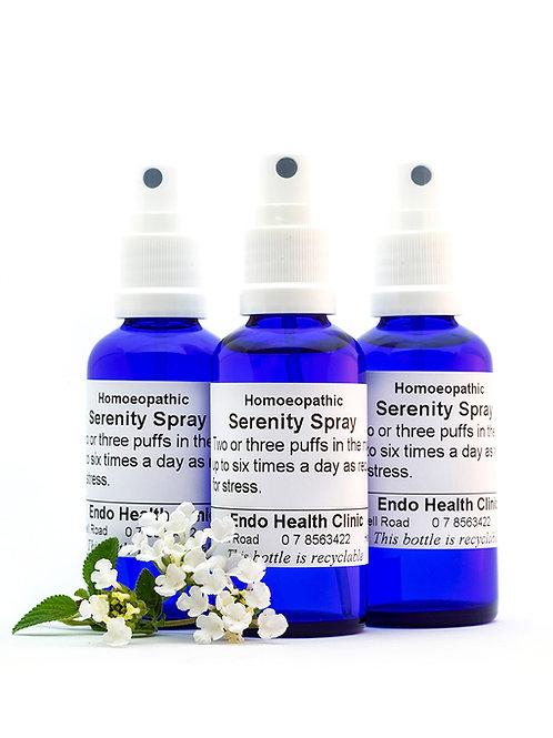 Serenity Spray 3 x 50 ml