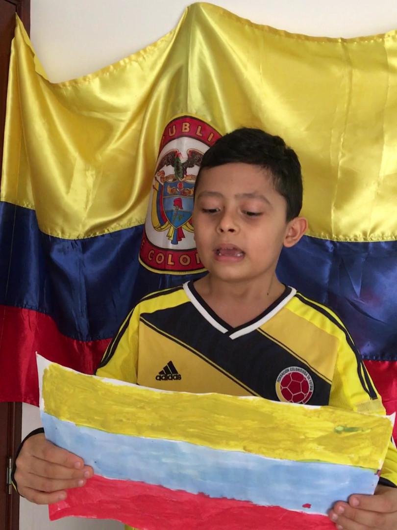 A Mi Bandera - Jose Silva.MOV