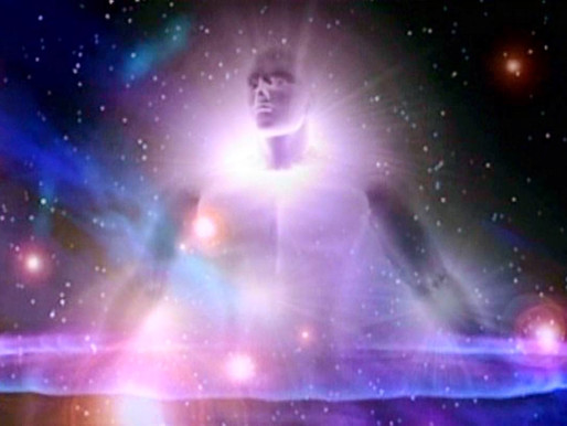 Personal energetics...the 1, 2, 3 and