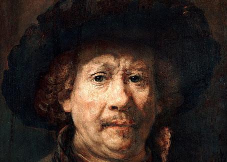 Rembrandt en Madrid