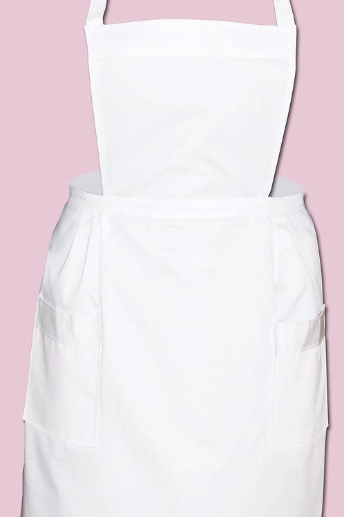 Modelo Dalia blanca