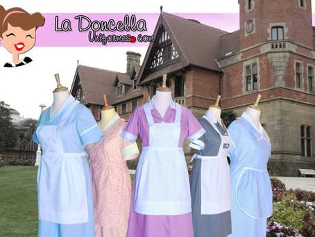 Campaña de Publicidad La Doncella