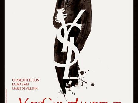 'Yves Saint Laurent' el estreno de la semana