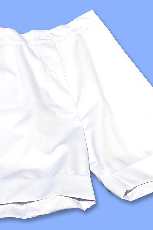 Pantalón Golf Blanc