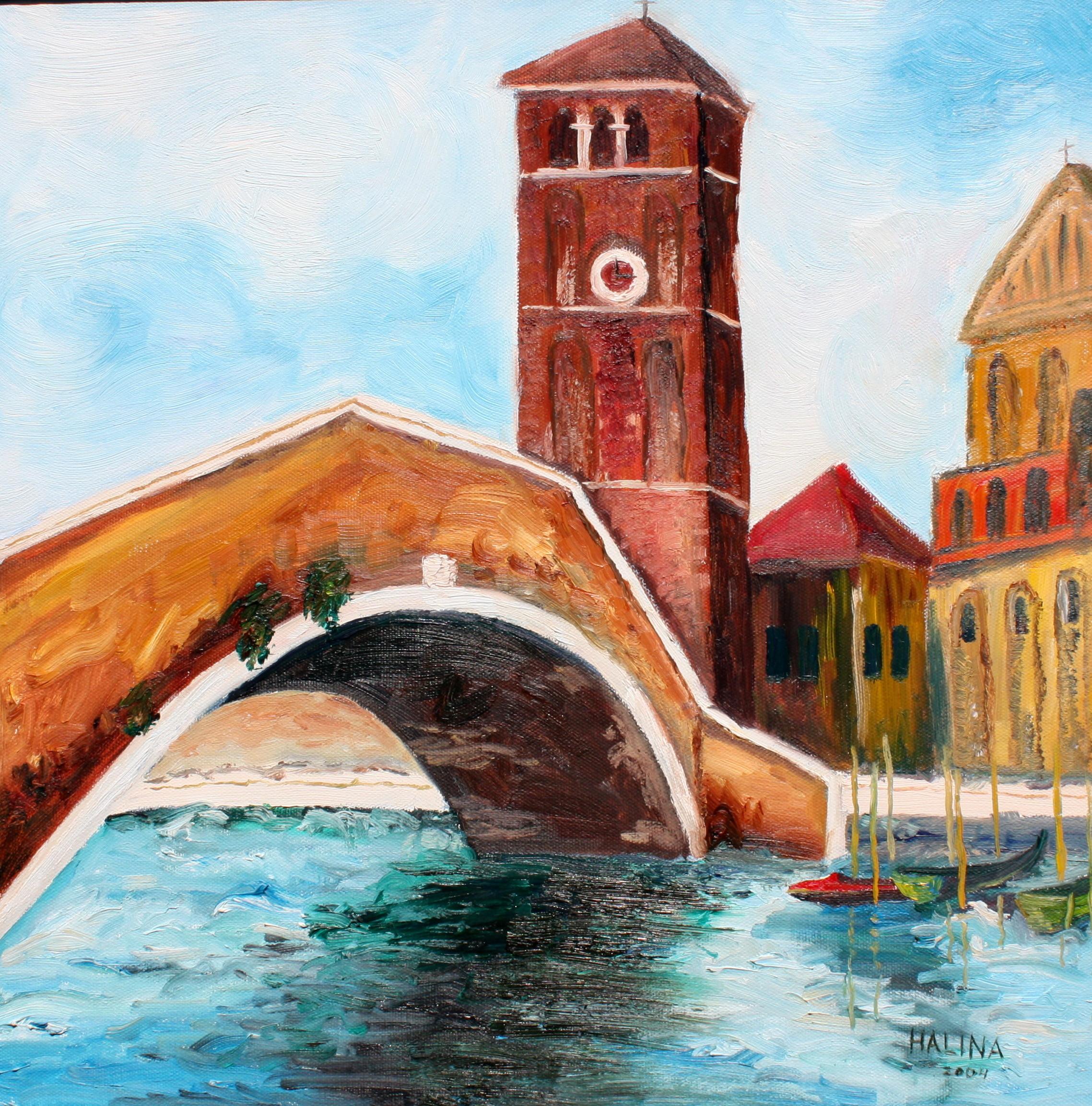Venice Bridge # 1.JPG