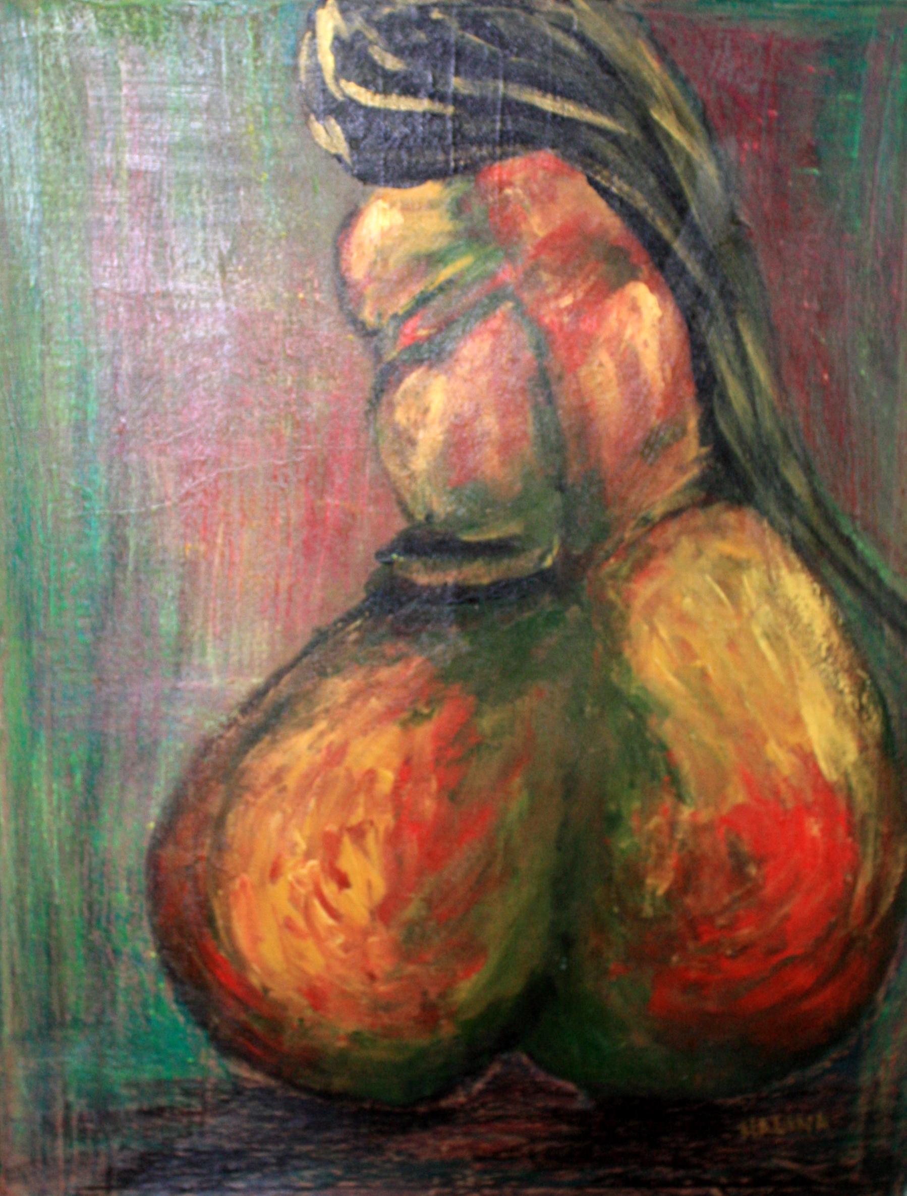 Woman - Pear.JPG