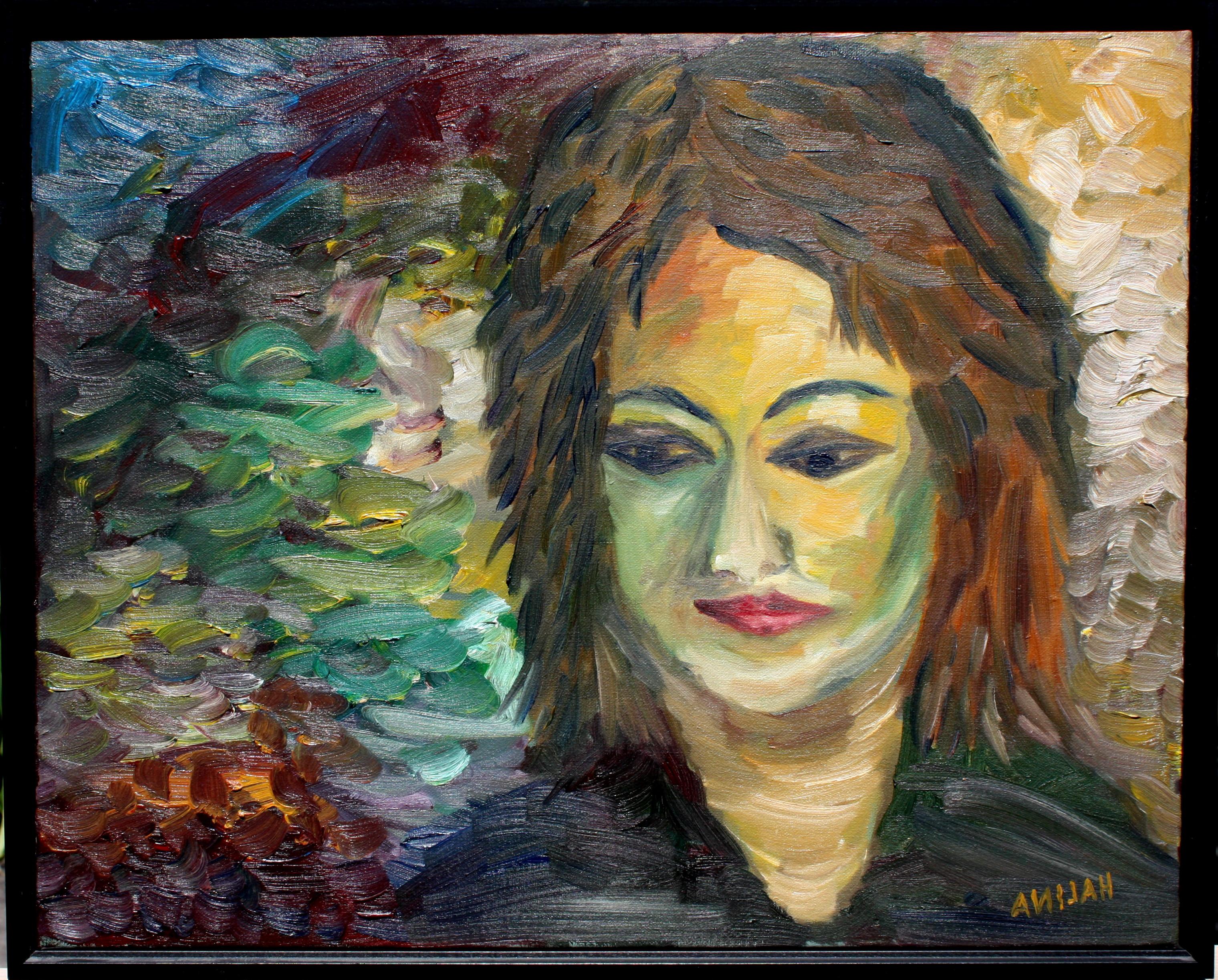 Self Portret # 1.JPG