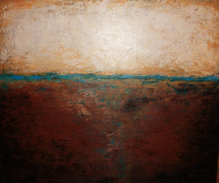 SOLD......Sea at Bali    76X92cm