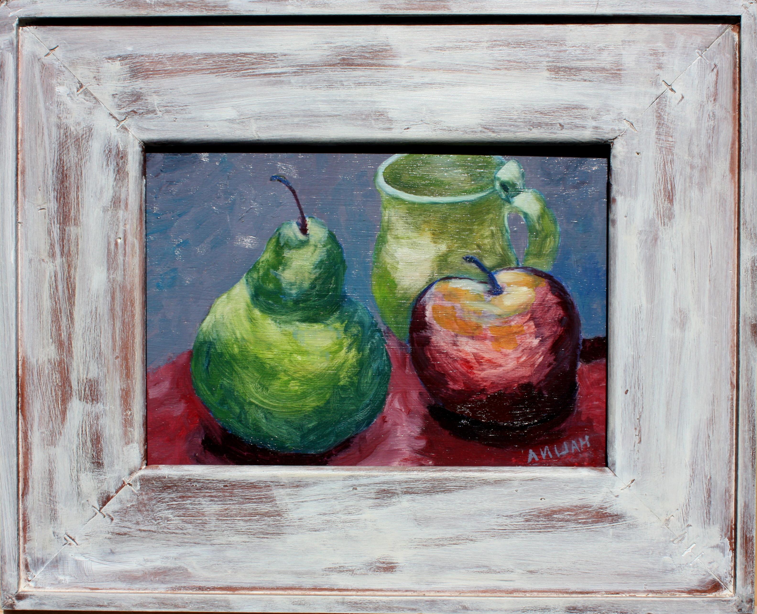 Pears & Apple.JPG