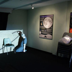 Tracing the projected planets