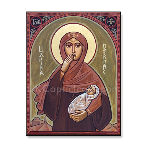 St Marina the Ascetic