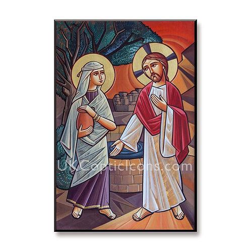 Samaritan Woman (St Photini)