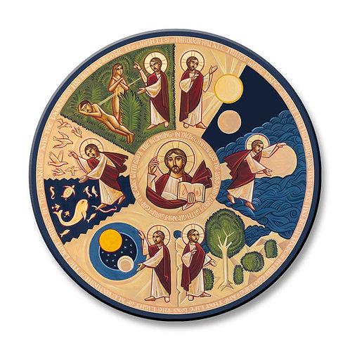 Creation Round
