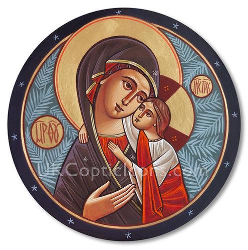 Theotokos Round