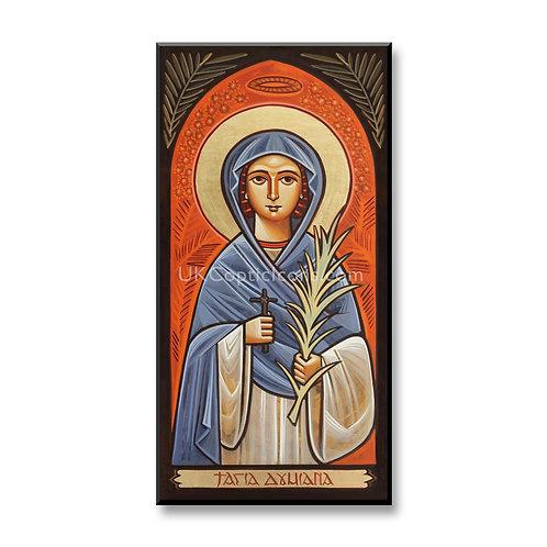 St Demiana