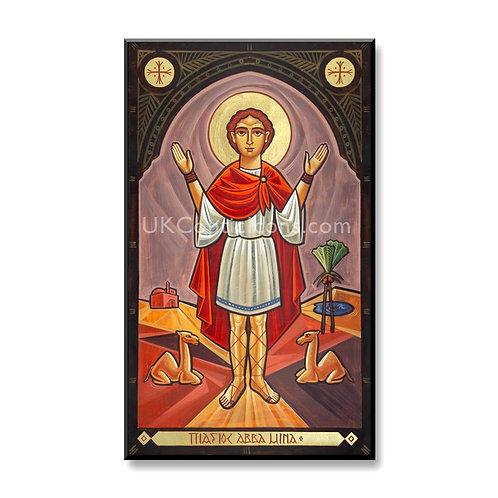 St Mina 2