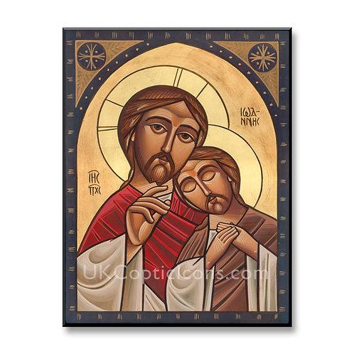 St John the Beloved 1