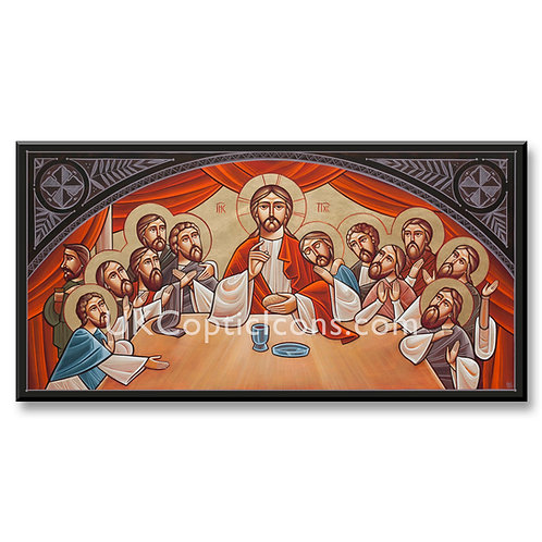 Last Supper 3