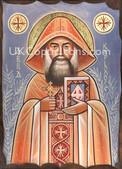Pope Kyrillos