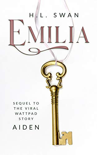 Emilia by HL Swan. Erotic Romance Book. Best of Erotic Romance of all time