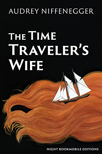 Book Cover The Time Traveller's Wife Erotica for Women