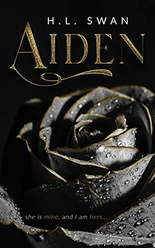 Aiden by HL Swan. Erotic Romance Book.