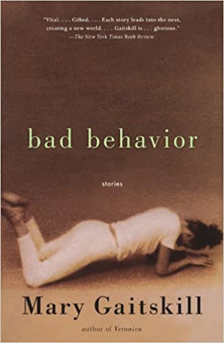 Book Cover Bad Behavior Erotica for Women