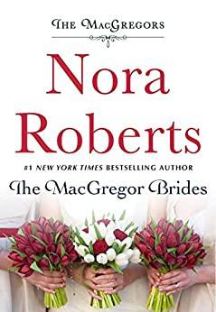 Book Cover The MacGregor Brides Erotica for Women