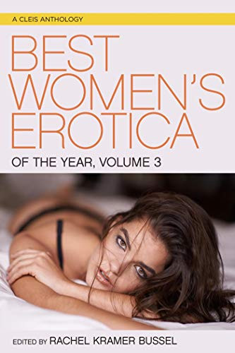 Cover Best Women's Erotica Anthalogy
