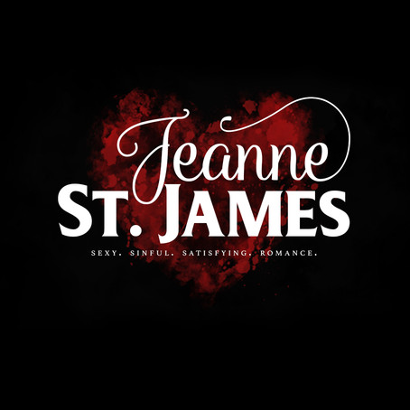 Interview with USA Today Bestseller Author Jeanne St. James