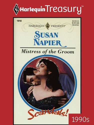 Cover Mistress of the Groom Erotic Short Story