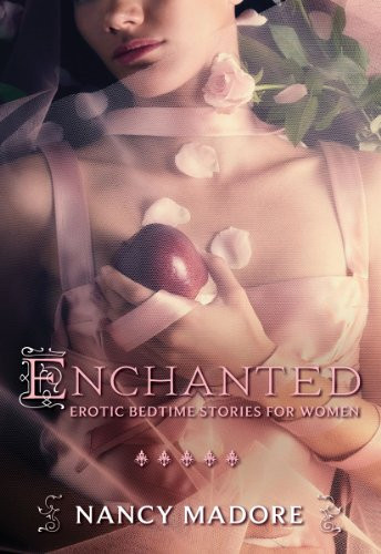 Cover Enchanted Erotic Bedtime Stories for Women