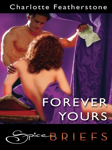 Erotic Historical Romance Novel by Charlotte Featherstone. Steamy Story of Duke and Duchess