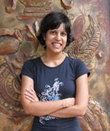 International Romance Author Devika Fernando