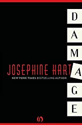 Book Cover Damage Erotica for Women