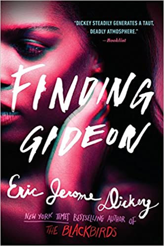 Book Cover Finding Gideon Erotica for Women